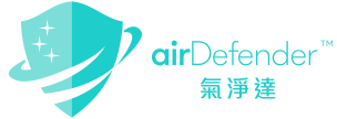 airdefender 台灣